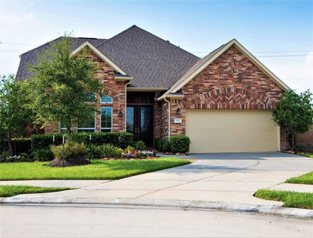 2002 Nogalas Lane, League City, TX 77573 (MLS #70337306) :: Fine Living Group