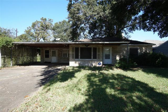 6530 Westview Drive, Houston, TX 77055 (MLS #70338677) :: Texas Home Shop Realty