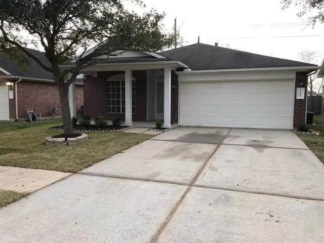 14615 Lothbury Drive, Cypress, TX 77429 (MLS #70339012) :: Area Pro Group Real Estate, LLC