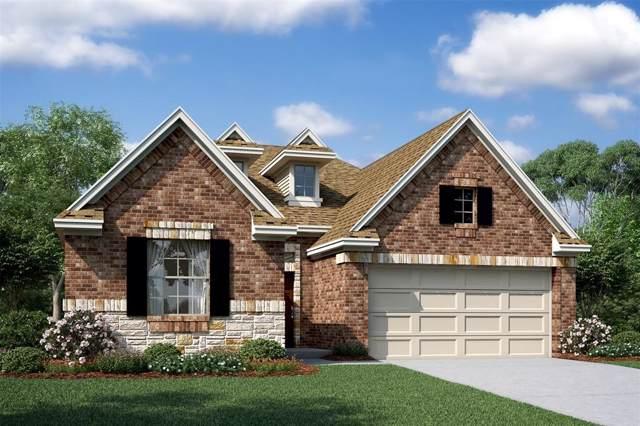 3106 Presley Jane Court, Missouri City, TX 77459 (MLS #70341291) :: The Heyl Group at Keller Williams