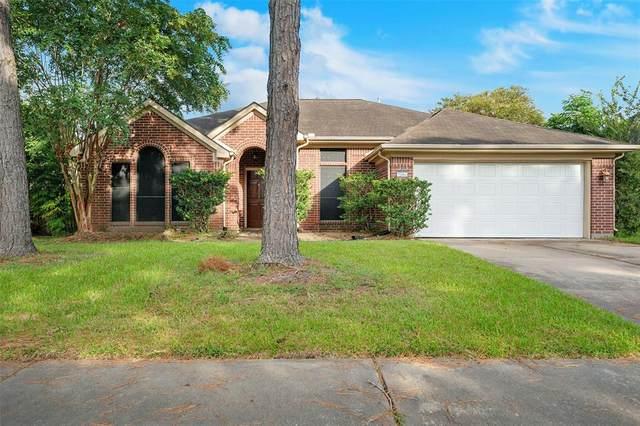 7206 Glen Rosa Drive, Katy, TX 77494 (MLS #70342783) :: The Property Guys