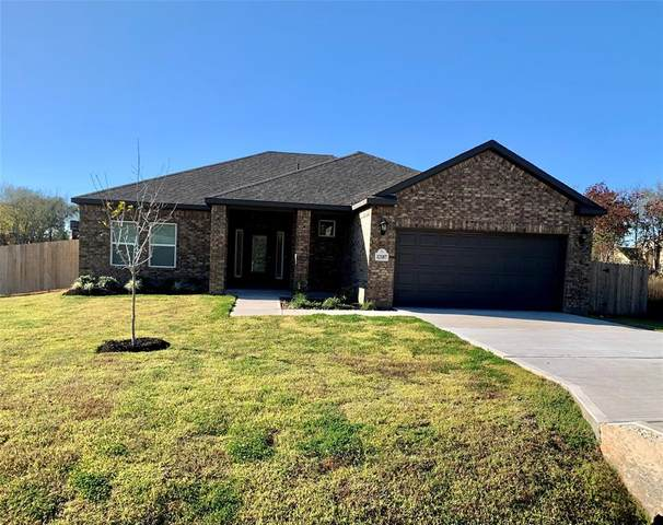 12187 Lake Conroe Hills, Willis, TX 77318 (MLS #70344804) :: Lerner Realty Solutions