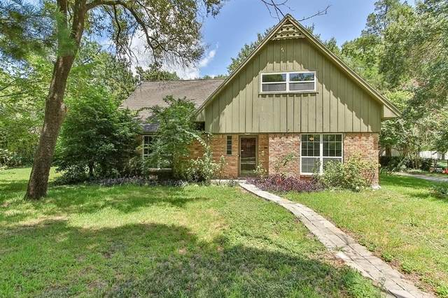 4718 Tilson Lane, Houston, TX 77041 (MLS #70345660) :: The SOLD by George Team