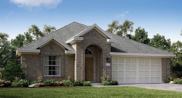 2847 Mistygate Court, Conroe, TX 77301 (MLS #70345759) :: The SOLD by George Team