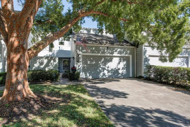 9514 Val Verde, Houston, TX 77063 (MLS #70349372) :: Texas Home Shop Realty