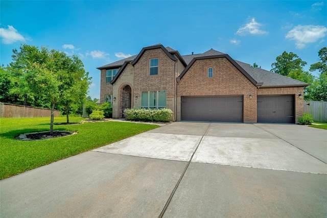 180 Wade Pointe Drive, Montgomery, TX 77316 (MLS #70349560) :: TEXdot Realtors, Inc.