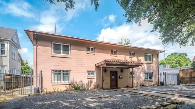 427 Heights Boulevard, Houston, TX 77007 (MLS #70349770) :: NewHomePrograms.com