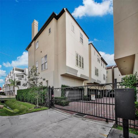 5755 Kansas Street, Houston, TX 77007 (MLS #70354327) :: Texas Home Shop Realty