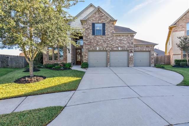 7710 Boerne Court, Richmond, TX 77407 (MLS #70355130) :: TEXdot Realtors, Inc.
