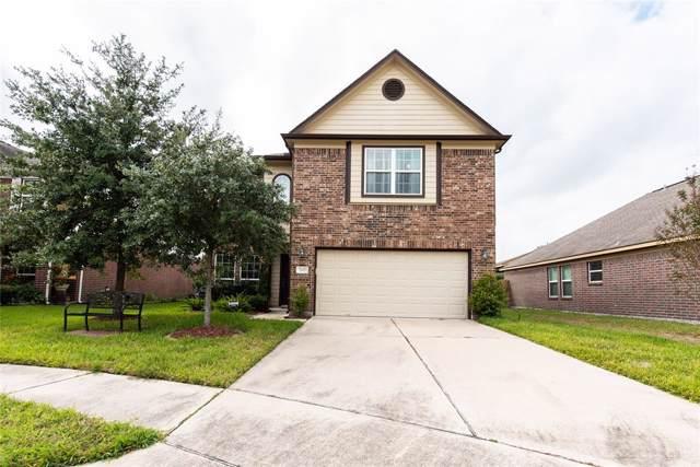 7807 Koloa River Court Court, Houston, TX 77040 (MLS #70359986) :: Texas Home Shop Realty
