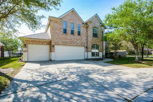 3002 Vincent Crossing Drive, Spring, TX 77386 (MLS #70363322) :: Lisa Marie Group | RE/MAX Grand