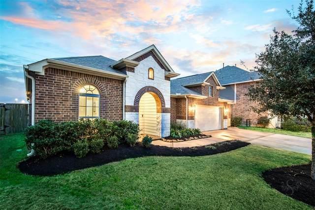 26503 Twin Arrows Drive, Richmond, TX 77406 (MLS #70364761) :: Lisa Marie Group | RE/MAX Grand