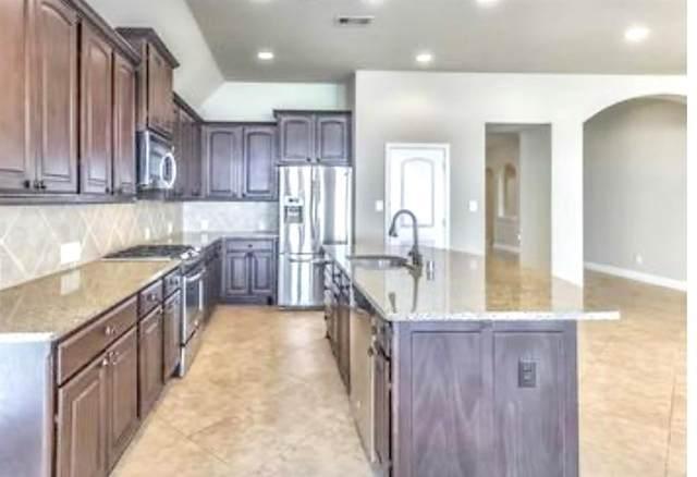 35 Bear Grove Drive, Missouri City, TX 77459 (MLS #70365615) :: The SOLD by George Team