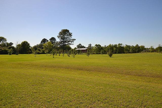 6 Acres County Road 4865, Dayton, TX 77535 (MLS #70365659) :: The SOLD by George Team