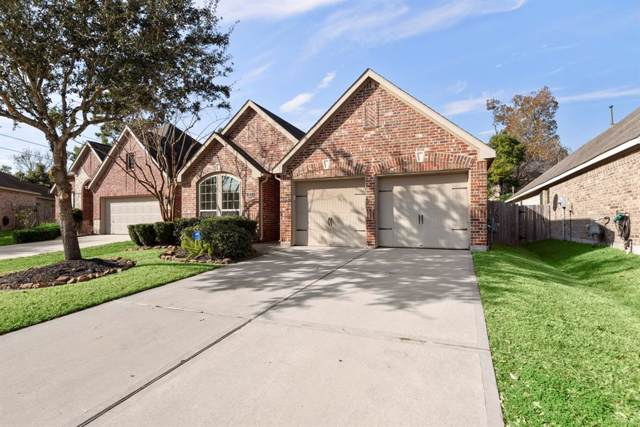 1311 Cameron Park Lane, Spring, TX 77386 (MLS #70366707) :: TEXdot Realtors, Inc.