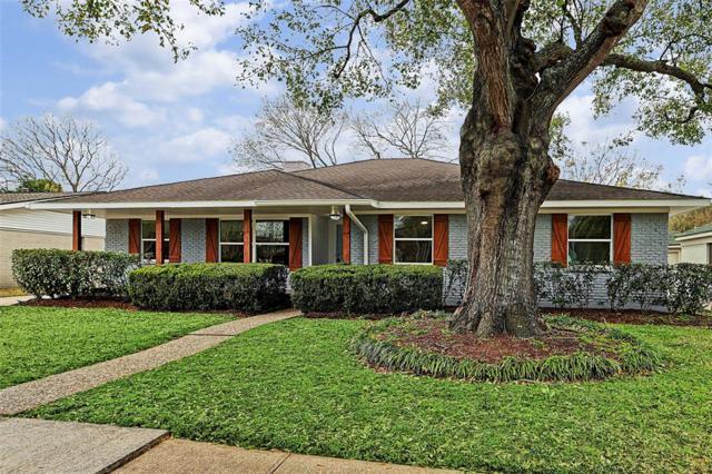5910 Wigton Drive, Houston, TX 77096 (MLS #70369480) :: Texas Home Shop Realty