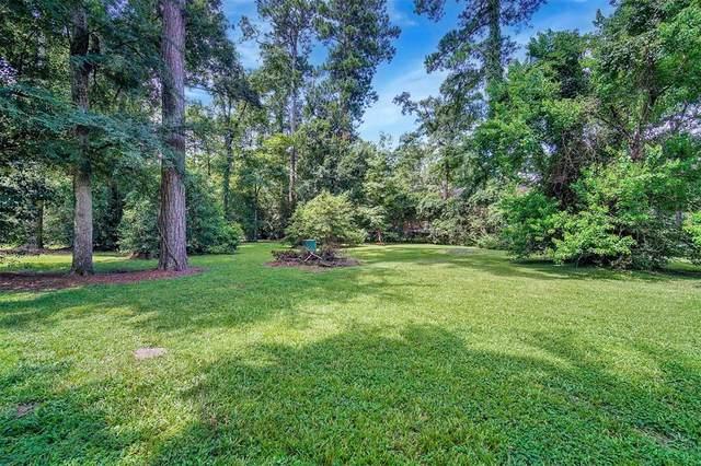 0 Charred Pine Drive, Magnolia, TX 77354 (MLS #70378251) :: Keller Williams Realty
