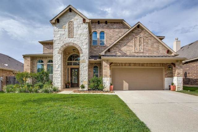 8486 Coral Cove Pass Lane, Conroe, TX 77304 (MLS #70380762) :: The SOLD by George Team