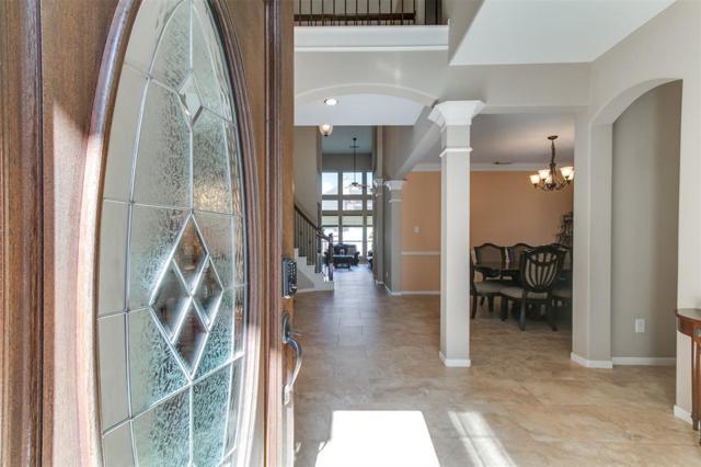 6014 Prescott Run Lane, Katy, TX 77494 (MLS #70380774) :: Texas Home Shop Realty
