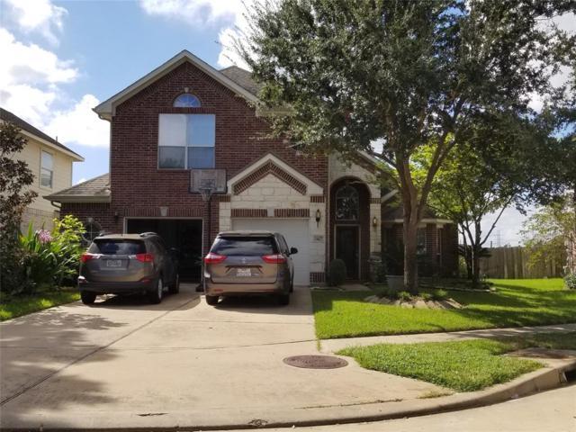 16627 Barrett Post Lane, Houston, TX 77095 (MLS #70382751) :: Fine Living Group