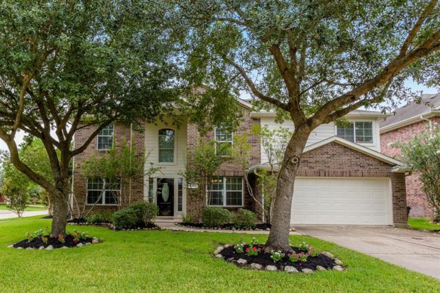 3415 Brackenfern Road, Katy, TX 77449 (MLS #70383209) :: Fairwater Westmont Real Estate