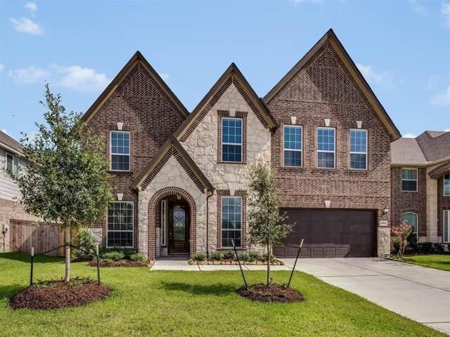 13921 Northline Lake Drive, Houston, TX 77044 (MLS #70384311) :: Texas Home Shop Realty