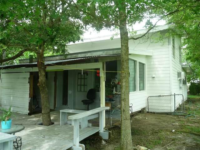 834 7th Street, San Leon, TX 77539 (MLS #70386977) :: The SOLD by George Team