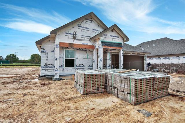 1806 Plantation Place, Baytown, TX 77523 (MLS #70390528) :: Fairwater Westmont Real Estate