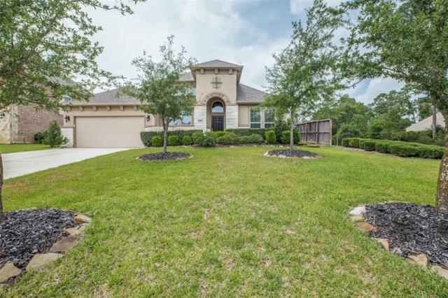 2702 Lisbon Meadows Drive, Conroe, TX 77304 (MLS #70392283) :: Giorgi Real Estate Group