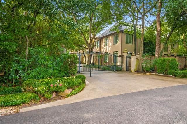 8906 Chatsworth Drive, Houston, TX 77024 (MLS #70392408) :: The Home Branch