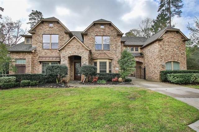 1902 Cliff Manor, Conroe, TX 77304 (MLS #70393466) :: The Home Branch