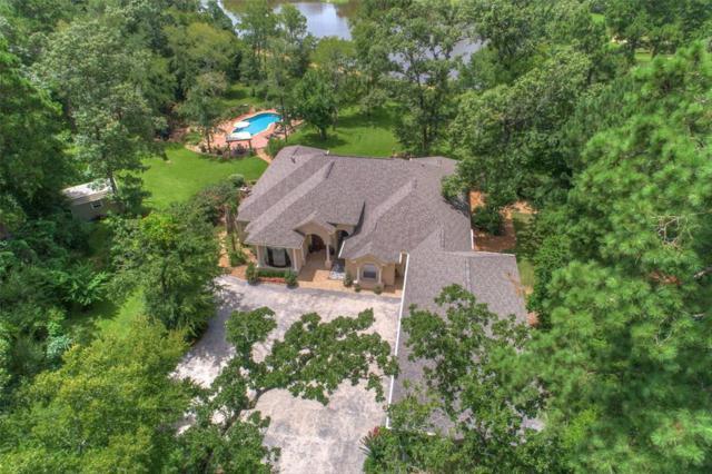 30723 S Holly Oaks Circle, Magnolia, TX 77355 (MLS #70393848) :: Texas Home Shop Realty