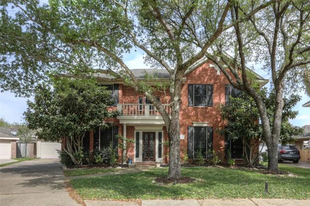2803 Red Oak Lane, Pearland, TX 77584 (MLS #70395922) :: The Stanfield Team | Stanfield Properties