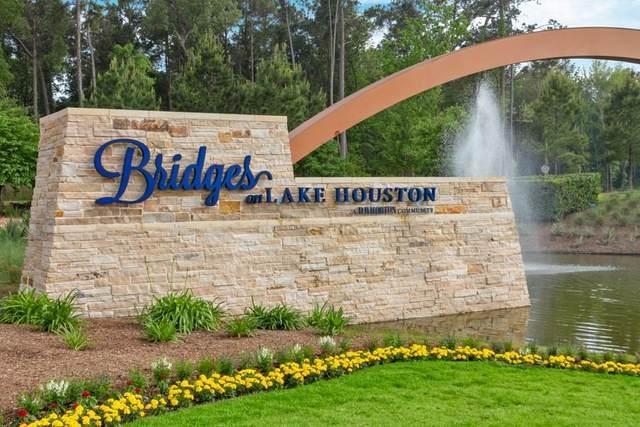 18018 Ponte Vecchio Way, Houston, TX 77044 (MLS #70396060) :: Guevara Backman