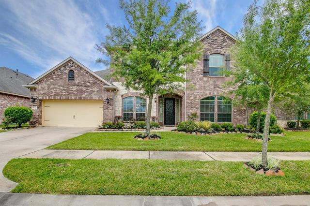 8723 Clemens Drive, Cypress, TX 77433 (MLS #70396761) :: Texas Home Shop Realty