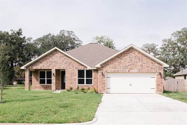 2244 Riveroaks Drive, West Columbia, TX 77486 (MLS #70402312) :: The SOLD by George Team