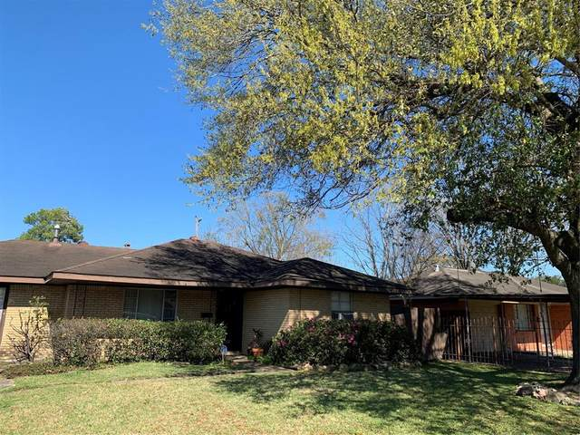 117 E Spreading Oak Drive, Houston, TX 77076 (MLS #70404261) :: TEXdot Realtors, Inc.