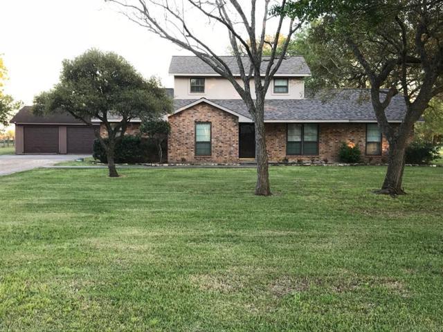 6811 Country Lane, Richmond, TX 77469 (MLS #70405660) :: Caskey Realty