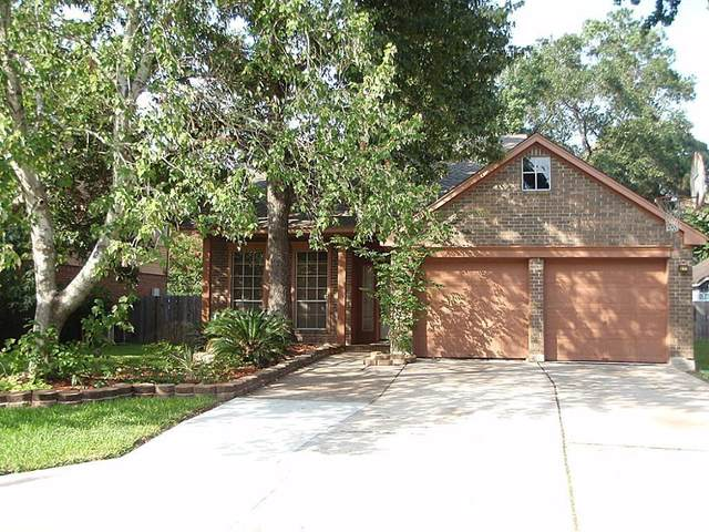 4930 Maple Brook Lane, Houston, TX 77345 (MLS #70405821) :: The Freund Group