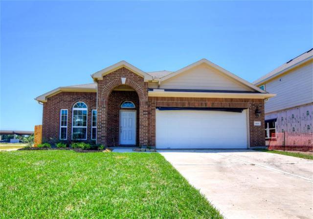 1418 Reno Ridge, Spring, TX 77373 (MLS #70407495) :: Red Door Realty & Associates