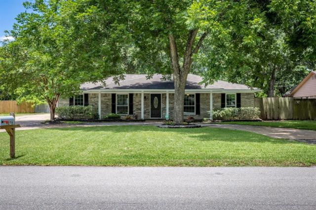 2711 Fortuna Drive, Katy, TX 77493 (MLS #70408753) :: Texas Home Shop Realty