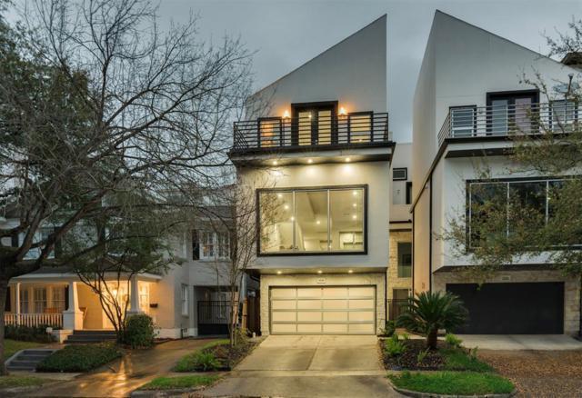 1238 W Pierce, Houston, TX 77019 (MLS #70410244) :: Texas Home Shop Realty