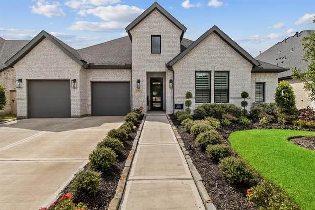 1822 Delta Oaks Dr, Missouri City, TX 77459 (MLS #70411031) :: The Sansone Group