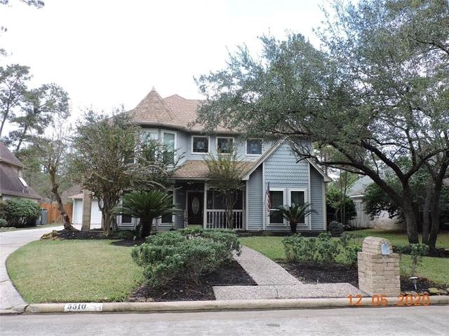 5510 Nodaway Lane, Spring, TX 77379 (MLS #70413440) :: Caskey Realty