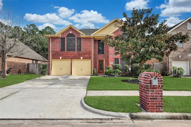 20930 Deauville Drive, Spring, TX 77388 (MLS #70415315) :: Texas Home Shop Realty