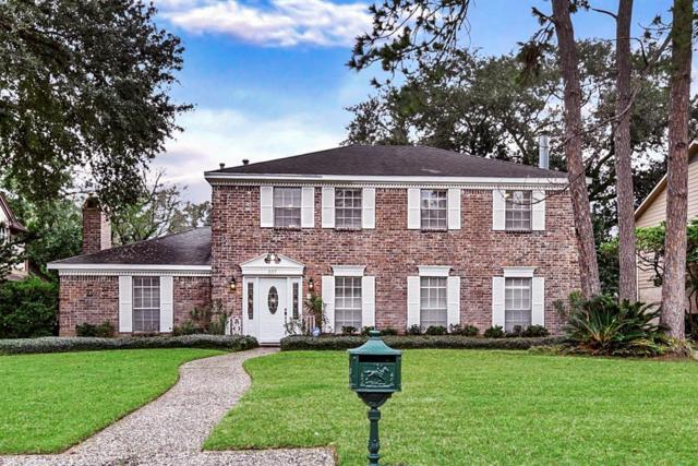 507 Greenpark Drive, Houston, TX 77079 (MLS #70416626) :: Texas Home Shop Realty