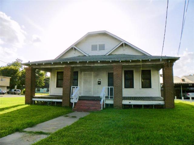 1308 Hughes Street, Houston, TX 77023 (MLS #70417862) :: Magnolia Realty