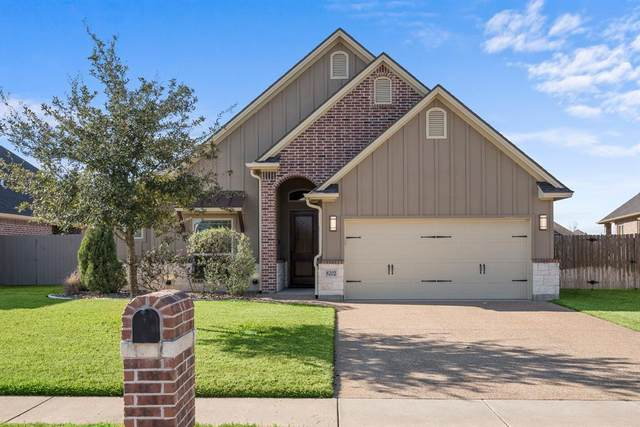 8202 Carters Cove, College Station, TX 77845 (MLS #70419023) :: The SOLD by George Team