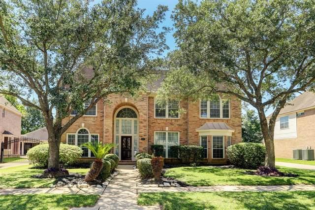 1919 Shoreline Drive, Missouri City, TX 77459 (MLS #70420036) :: Homemax Properties