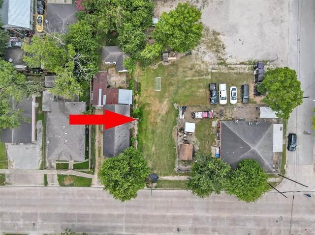1404 Gregg Street, Houston, TX 77020 (MLS #70421108) :: Michele Harmon Team